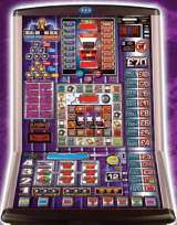 Deal or No Deal - Cops and Robbers [Model PR3503] the  Fruit Machine