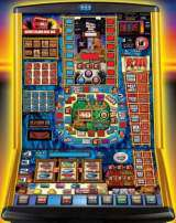 Deal or No Deal - Desert Island Deal [Model PR3545] the Fruit Machine