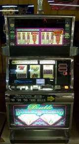 Double Double Diamond [Model 237A] the  Slot Machine