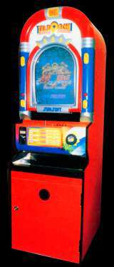 TelePachi the Arcade Video Game