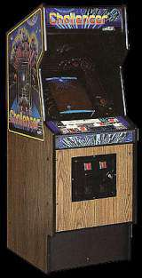 Challenger the Arcade Video Game
