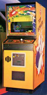 Top Bowler the Arcade Video Game