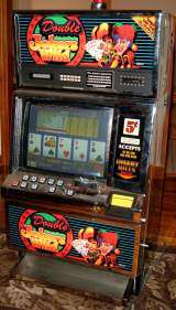 Double Jokers Wild [Model 356] the  Slot Machine
