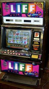 The Game of LIFE [Model 403] the Slot Machine