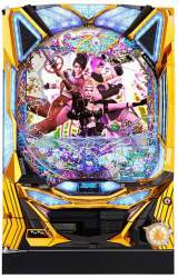Sanki Ryouran the  Pachinko