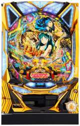 Urusei Yatsura - Dengeki Love Attack the Pachinko