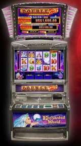 Enchanted World [Double Hit] [Game Plus] the  Slot Machine