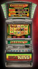 Inca King [Double Hit] [Game Plus] the  Slot Machine