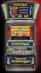 Cash Castle [Triple Shot] [Game Plus] the  Slot Machine