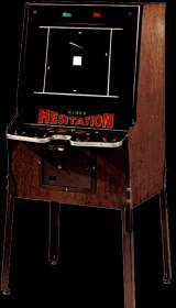 Hesitation the  Arcade Video Game PCB