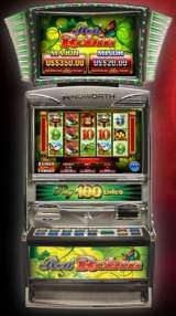 Red Robin [Play 50/100 Lines] [Game Plus] the Slot Machine