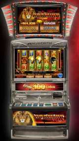 Roaming Reels [Play 50/100 Lines] [Game Plus] the  Slot Machine