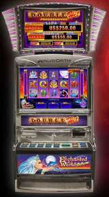 Enchanted World Deluxe the  Slot Machine