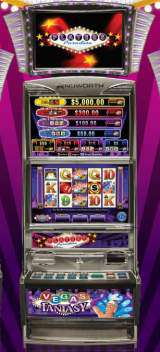 Vegas Fantasy [Players Paradise] [Game Plus] the  Slot Machine