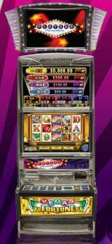 Vegas Fortune [Players Paradise] [Game Plus] the  Slot Machine