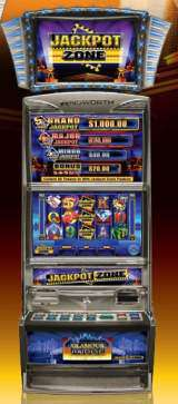 Glamour City [Jackpot Zone] [Game Plus] the  Slot Machine