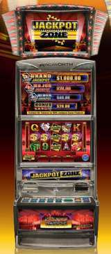 Players City [Jackpot Zone] [Game Plus] the Slot Machine