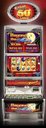 Beyond the Moon Rewards [Play 50/100 Lines Rewards] [Game Plus] the  Slot Machine