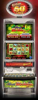 Red Robin Rewards [Play 50/100 Lines Rewards] [Game Plus] the  Slot Machine