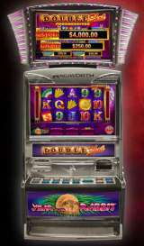 Year of the Rabbit [Double Shot] [Game Plus] the  Slot Machine