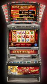 Year of the Tiger Deluxe the  Slot Machine