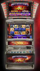 Winning Wolf [Play 50/100 Lines] [Game Plus] the  Slot Machine