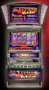 Action Cash the Slot Machine