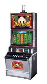 China Shores the  Slot Machine