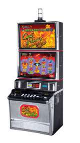 Cash Phoenix the Slot Machine