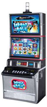 Ice Cap Cash the  Slot Machine
