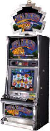 Inca Legend the Slot Machine
