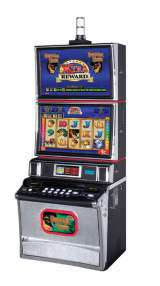 Masked Ball Nights the Slot Machine