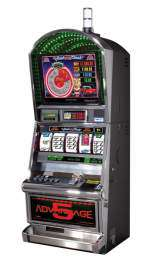 Rock Around the Clock - Party All Night the Slot Machine