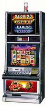 Cashway the  Slot Machine