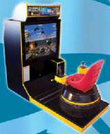 Beach Head 2000 the Arcade Video Game