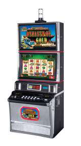 Dynasty of Gold the  Slot Machine