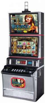 Heavenly World the Slot Machine
