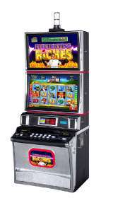 Electrifying Riches the  Slot Machine