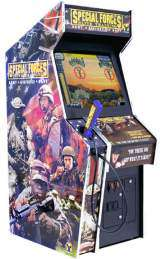 Special Forces - Elite Training the  Arcade Video Game