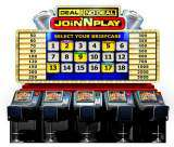 Deal or No Deal - Join' N Play the  Slot Machine