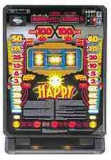 Happy the  Slot Machine