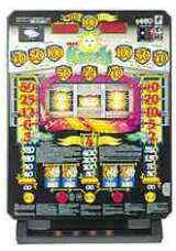 Klasse 2 slots machine