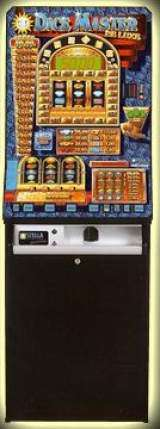 Dice Master the Slot Machine