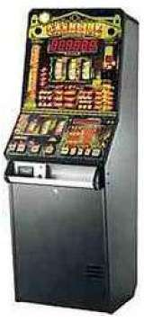 Cash Line de Luxe the  Slot Machine