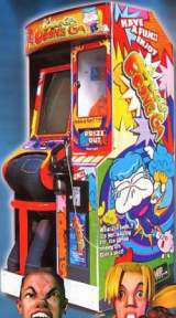 Boong-Ga Boong-Ga the Arcade Video Game