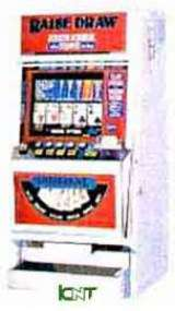 Raise Draw - Joker's Double the  Slot Machine