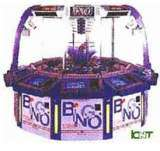 Bingo Tornado the Slot Machine