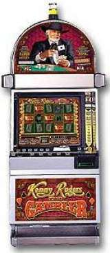Kenny Rogers - The Gambler [Video slot] the Slot Machine
