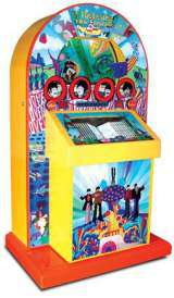 The Beatles - Yellow Submarine the Coin-op Jukebox