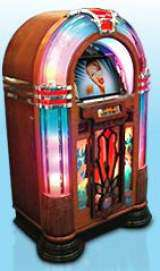 Digital Nostalgia the  Jukebox